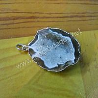 Mặt đá agate