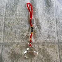 Quả cầu pha lê giọt nước giác nhỏ p30