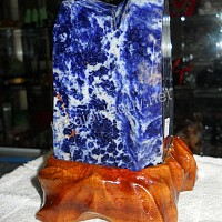 Đá lapis lazuli LP2