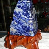 Đá lapis lazuli LP4