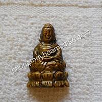 Phật Thích Ca đá mắt hổ