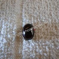 Mặt nhẫn đá Granat 10
