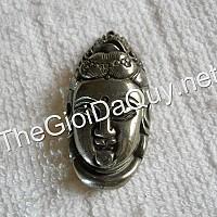 Phật bản mệnh A Di Đà đá Pyrit