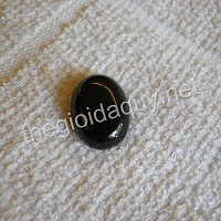Mặt nhẫn Oval đá Phật Sơn