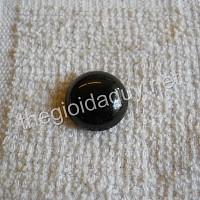 Mặt nhẫn Tròn đá Phật Sơn