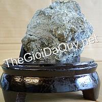 Đá vàng găm 1kg6