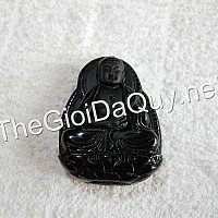 Phật Dược Sư đá Obsidian