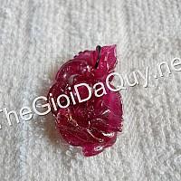 Rồng đá Ruby