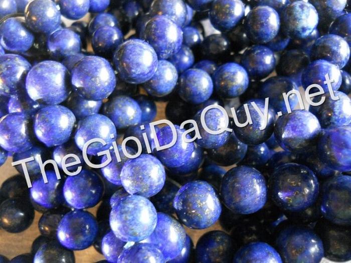 Lắc tay đá Lapis lazuli 10 ly