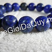 Vòng đá Lapis lazuli 11ly 17v