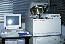 Máy giám định đá quý chiếu xạ tia x