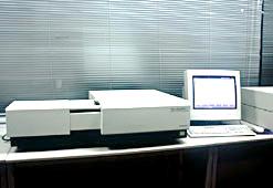 Máy giám định đá quý đo vùng cực tím