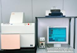 Máy giám định đá quý đo ảnh phổ cao